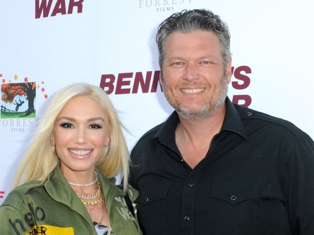Blake Shelton and Gwen Stefani Buy $13 Million House Together in Los Angeles