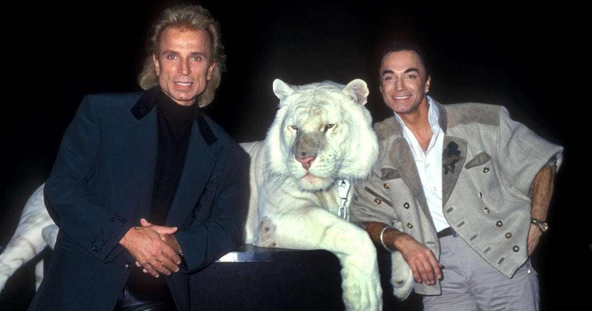 siegfried and roy getty images 2