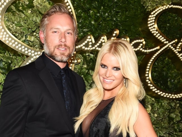 Jessica Simpson Gushes Over Husband Eric Johnson in 6-Year Wedding Anniversary Post