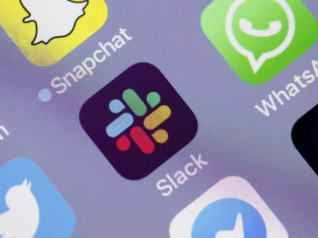Is Slack Down? Workplace Platform Experiencing Outages Monday Morning