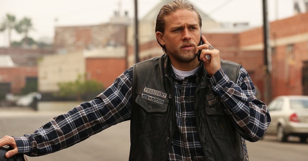 sons of anarchy charlie hunnam fx