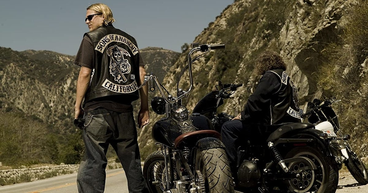 sons of anarchy fx imdb