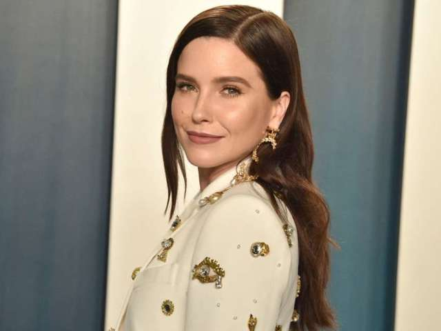 Sophia Bush Claims She Was 'Controlled' and 'Manipulated' on Set of 'One Tree Hill'