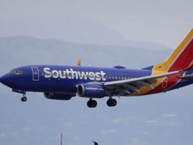 Southwest Airlines Jetliner Hits and Kills Person Upon Landing at Texas Airport