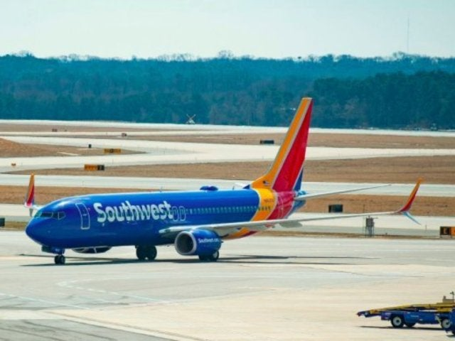 Photo of Damage to Southwest Airlines Jetliner That Killed Person Upon Landing, Released