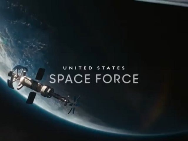Donald Trump's Space Force Releases First Recruitment Video, and People Had Opinions