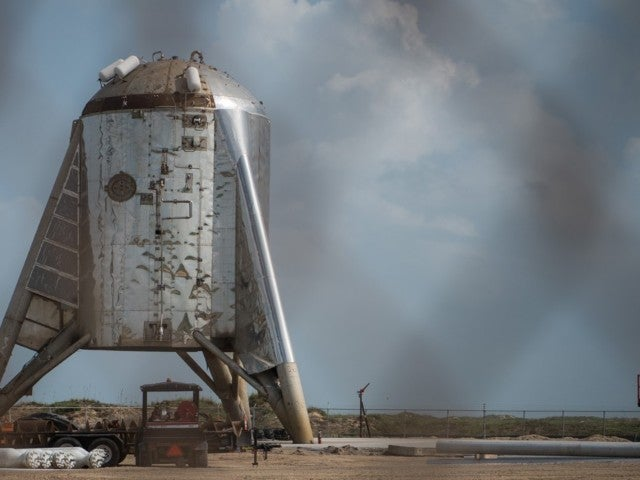 SpaceX's Test Rocket Explosion Raises Questions Ahead of Saturday's Crewed Dragon Flight