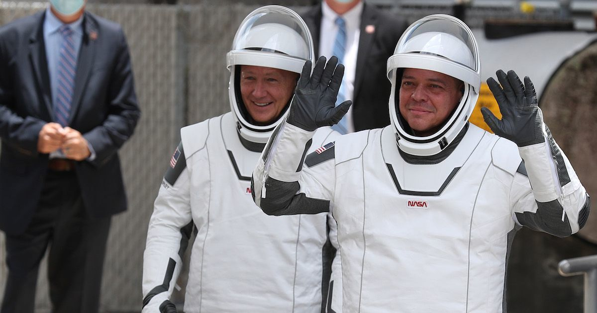 spacex-astronauts-getty