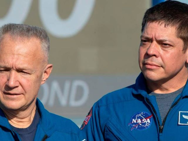SpaceX Launch: What to Know About Bob Behnken and Doug Hurley