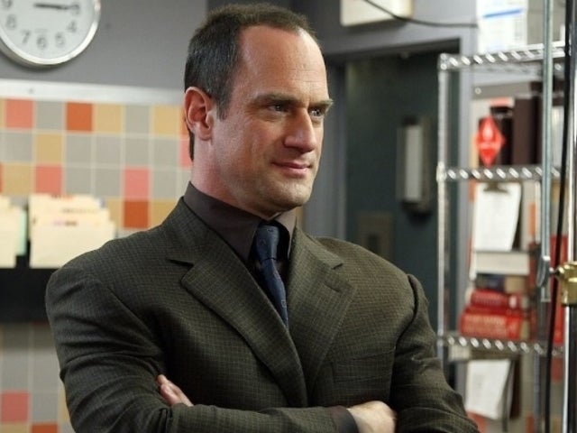 'Law & Order: SVU' Spinoff With Christoper Meloni Set for Fall Premiere