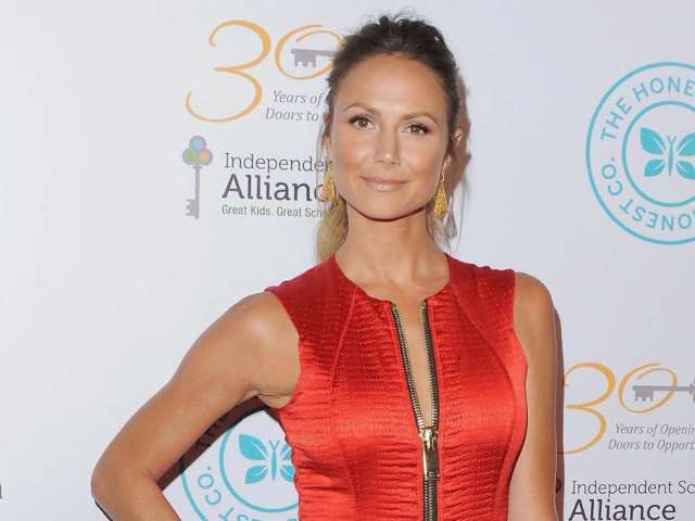Stacy Keibler, WWE and 'DWTS' Alum, Welcomes Third Child