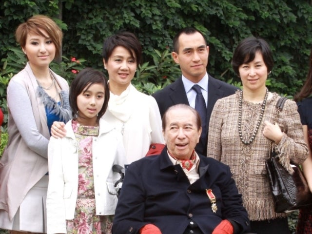 Stanley Ho, Gambling Tycoon and Casino Kingpin, Dead at 98