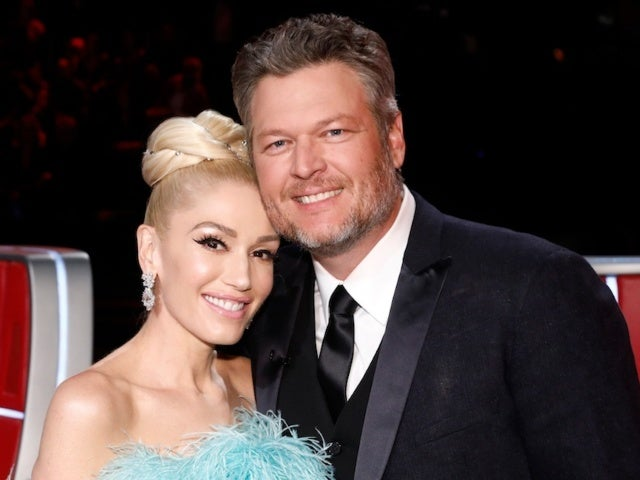 Blake Shelton and Gwen Stefani Celebrated Mother's Day on the Water