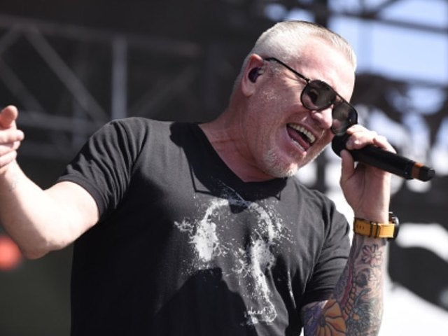 Smash Mouth Singer Steve Harwell's Ex Files Restraining Order Against Him, Claims Substance Abuse