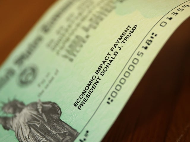 Stimulus Check: Here's Who the IRS Defines as an Adult for Receiving a Second Payment