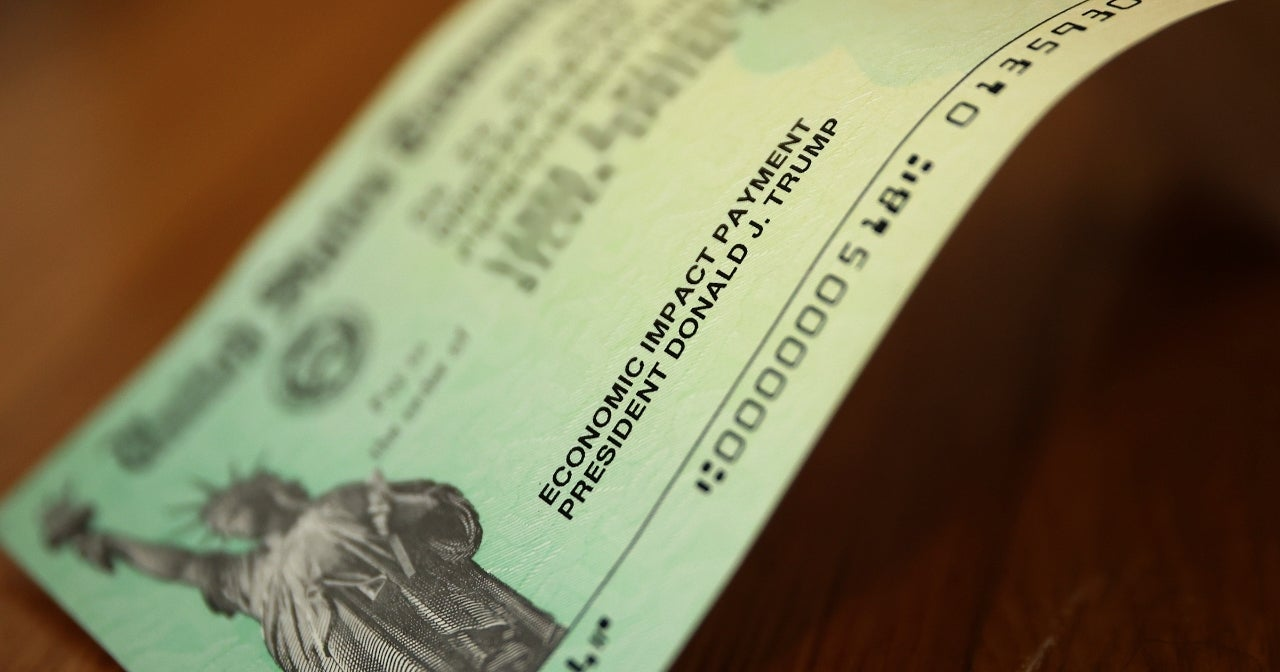 stimulus-checks-getty-images