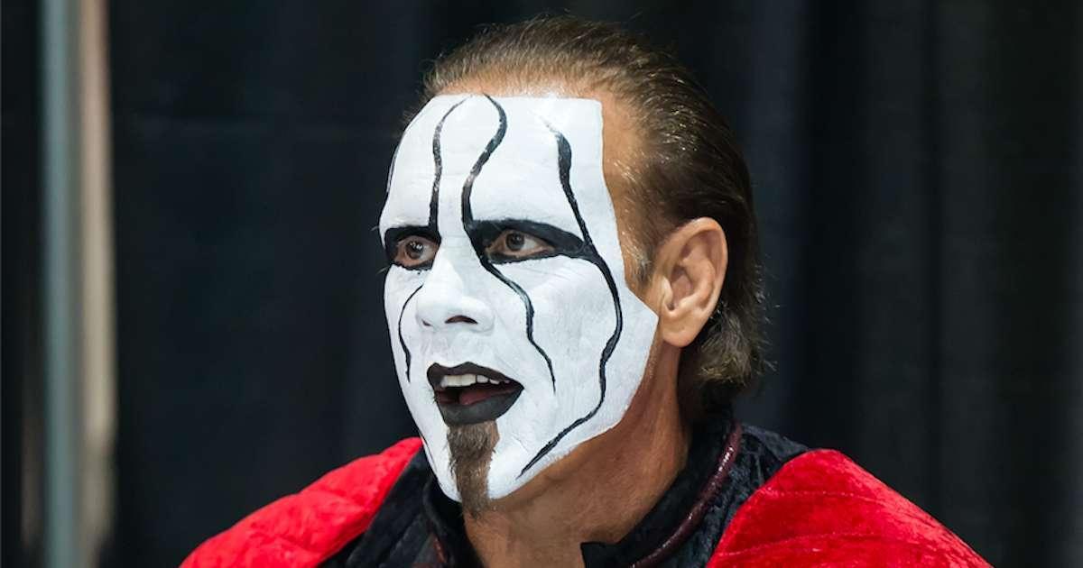 Sting-Wrestler