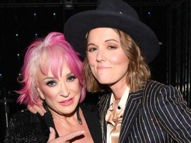 Brandi Carlile 'Felt Like a Biographer' Writing Tanya Tucker's 'Bring My Flowers Now'