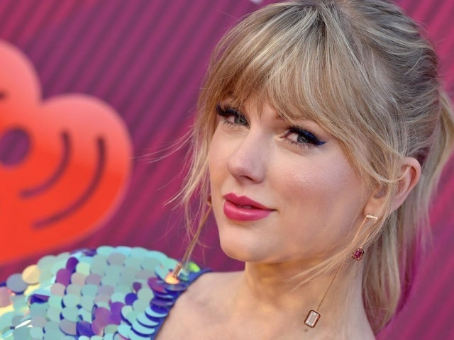Taylor Swift Sparks Pregnancy Theories Amid Release of New Studio Album 'Folklore'
