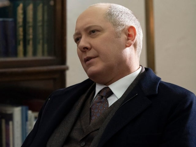 'Blacklist' Season 7 Finale Undergoing Major Change Due to Coronavirus Shutdown