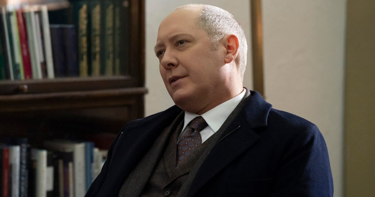 the blacklist james spader nbc