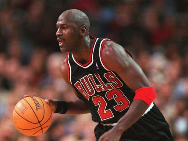 'The Last Dance': Fans Lose It After Michael Jordan Reveals 'Flu Game' Was Caused by Bad Pizza