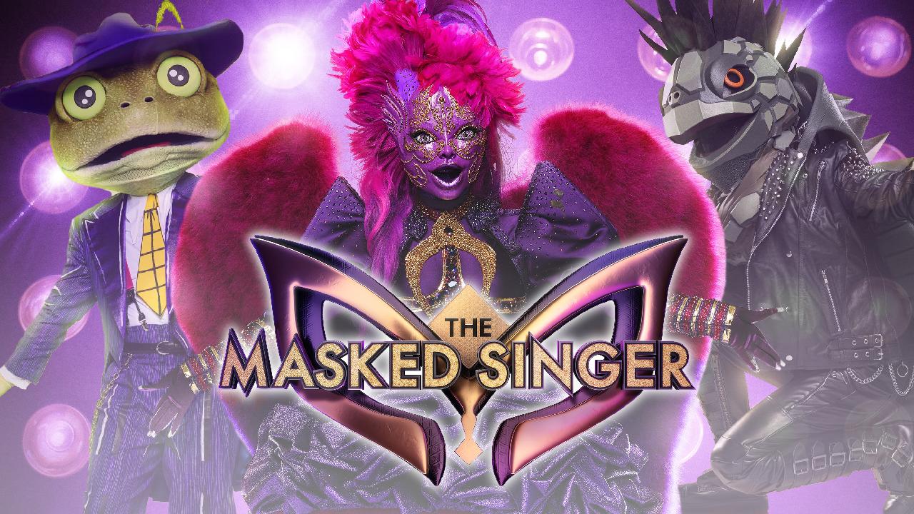 The Masked Singer Season 3 Finale - Night Angel Wins