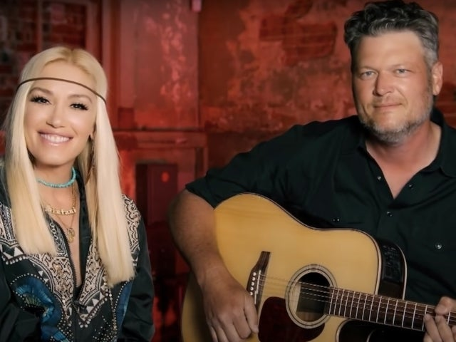 Blake Shelton and Gwen Stefani Bring 'Nobody But You' to 'The Voice' Finale