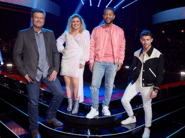 Nick Jonas Fans Heartbroken Over His 'The Voice' Exit