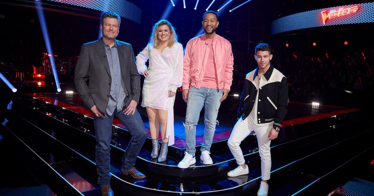 the-voice-judges-getty