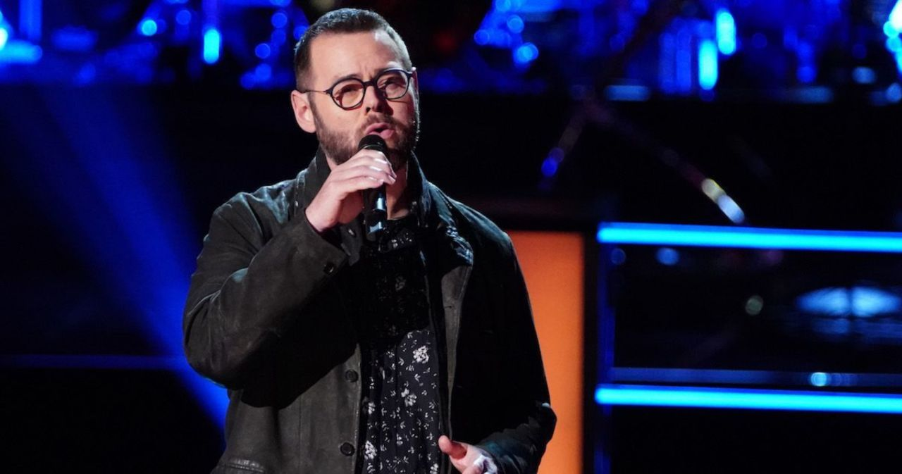 The Voice' Fans Call Todd Tilghman the Frontrunner After Finale ...