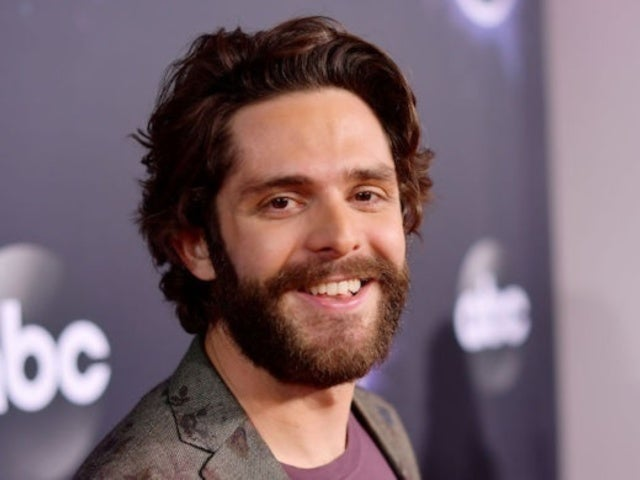 Thomas Rhett, Kane Brown Tease New Collaboration From 'SCOOB!' Soundtrack