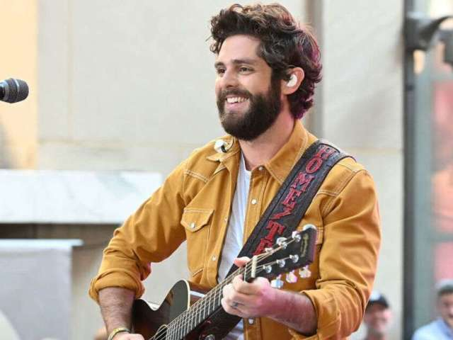 Thomas Rhett Fans Disappointed Following Center Point Road Tour Postponement