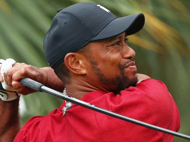 'The Match II': Tiger Woods' Shorts Attracted Plenty of Mockery From Fans