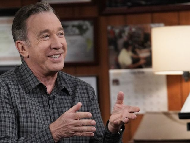 Tim Allen Reacts to 'Last Man Standing' Getting Season 9 Renewal