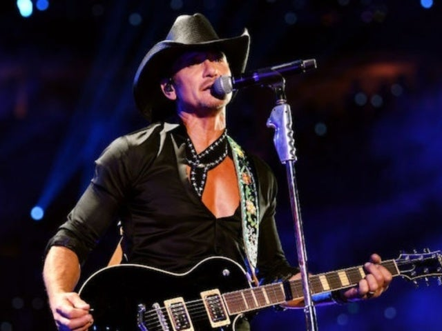 Tim McGraw Announces New Song, 'I Called Mama'