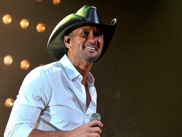 Tim McGraw Shares New Song, 'I Called Mama'