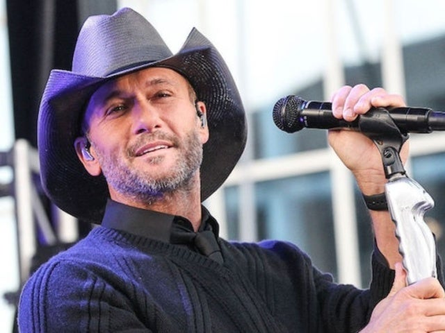 Watch Tim McGraw Perform Live With World Premiere of New Single 'I Called Mama'