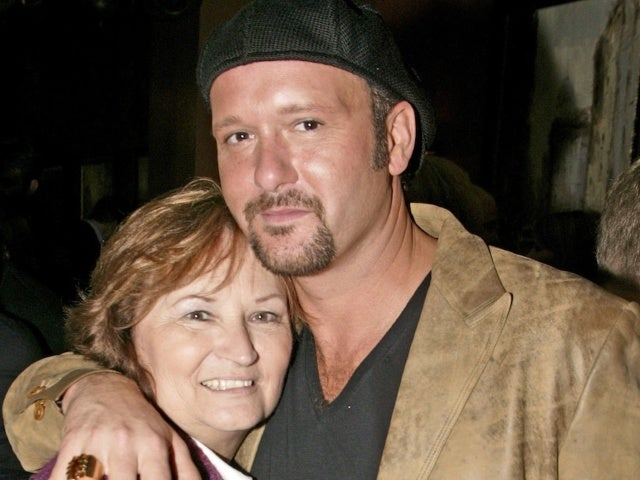 Tim McGraw Opens up About Domestic Abuse His Mom Suffered During His Childhood