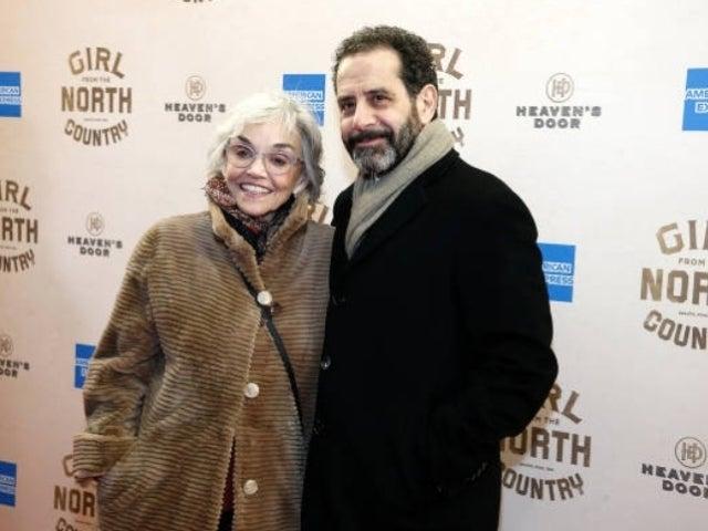 'Monk' Star Tony Shalhoub Reveals He and Wife Had Coronavirus