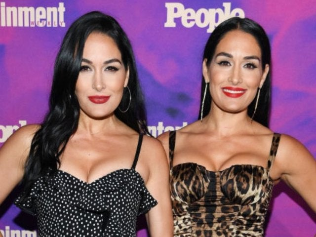 'Total Bellas' Season 7 in Production Amid Coronavirus, Nikki and Brie Bella Reveal How They're Staying Safe