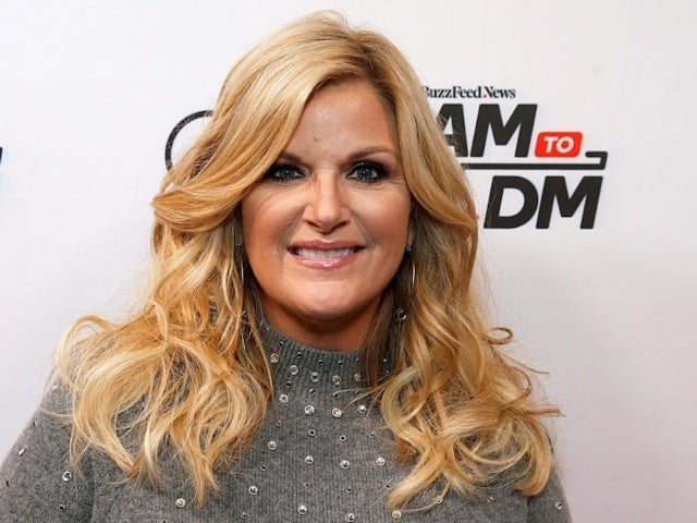 Trisha Yearwood Shares Her Unusual Quarantine Achievement