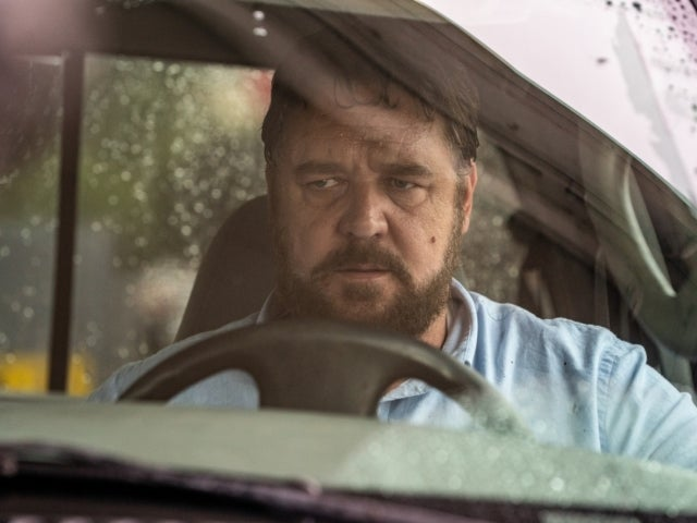 Russell Crowe's 'Unhinged' Will Be the First New Movie Released in Theaters Amid Coronavirus Reopenings