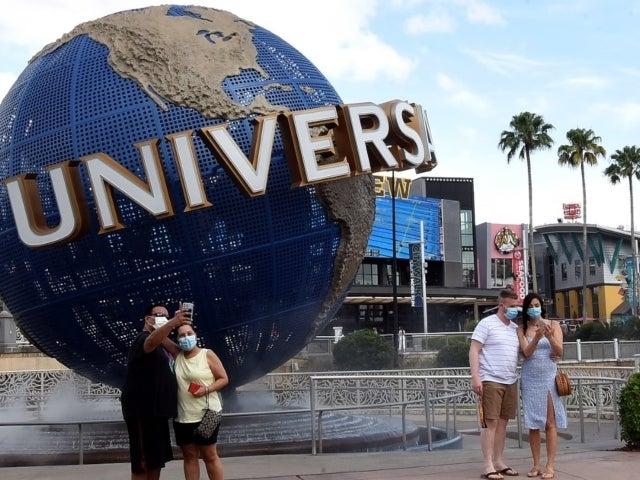Universal Studios Orlando Sets Date to Reopen Theme Park Amid Coronavirus Pandemic