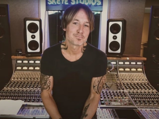 Keith Urban Announces Upcoming New Album, 'The Speed of Now Part 1'