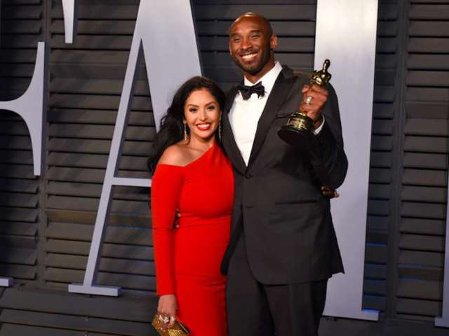 Vanessa Bryant Celebrates First Father's Day Without Kobe Bryant by Welcoming New Family Puppy