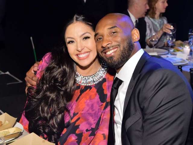 Kobe Bryant's Widow Vanessa Posts Heartbreaking Tribute to Late Lakers Icon