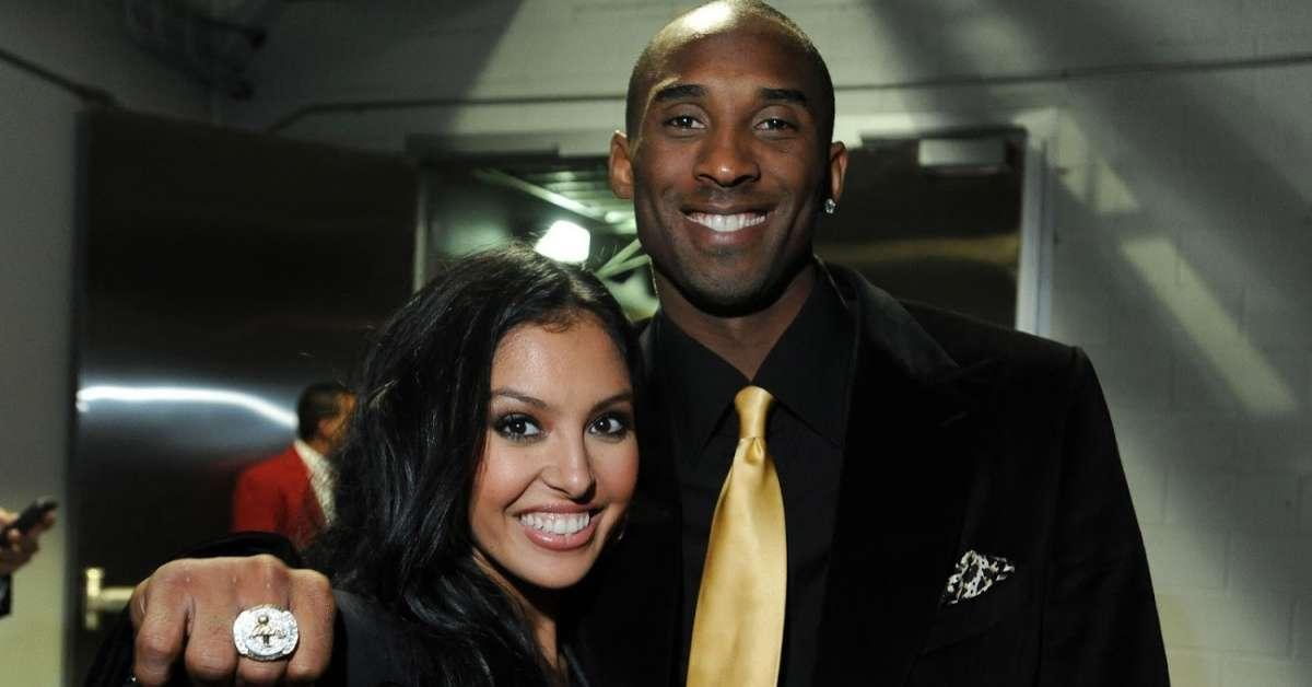 Vanessa Bryant Kobe Bryant crash site photos files legal claim