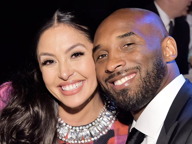 Kobe Bryant's Daughter Natalia Wishes 'Momma' Vanessa a Happy Mother's Day in Heartfelt Tribute