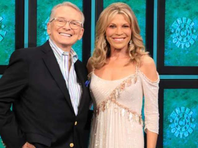 'Wheel of Fortune': Vanna White Lives out Her 'Dream' Working With Bob Mackie on This Week's Dresses (Exclusive)